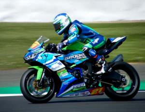 This season's highlights with Daniel Brooks and The British Superbike Championships
