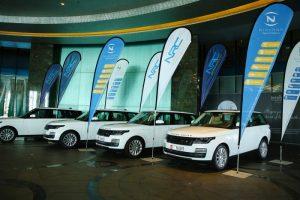 Nirvana Rent a Car unveils Land Rover partnership | News