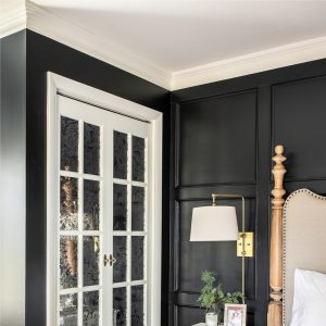 How to Quickly Beef Up Crown Molding and Baseboards
