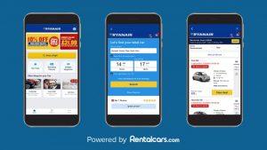 Ryanair partners with Rentalcars.com | News