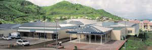 Caribbean island hospital rebuilds after hurricane with DataCore