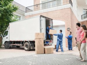 Everything You Need to Know About Removals Insurance