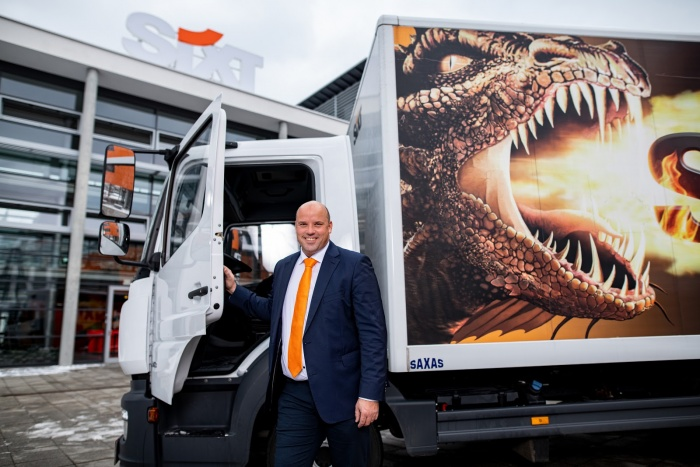 Sixt seeks to expand van rental internationally with new appointment   News