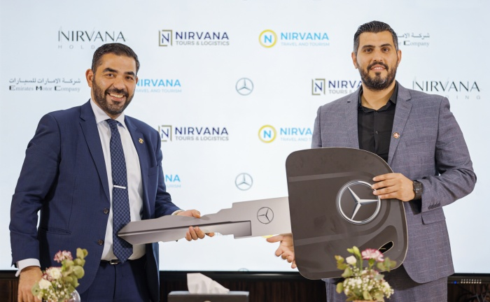 Nirvana Tours unveils latest United Arab Emirates investment   News