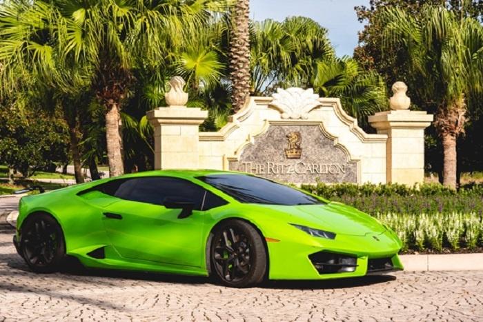Ritz-Carlton Orlando, Grande Lakes launches luxury car partnership   News
