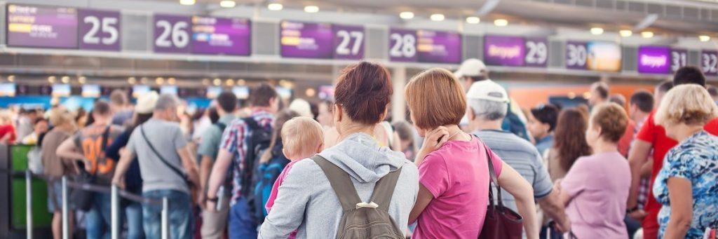 IT systems failure blights UK Border Force electronic passport gates
