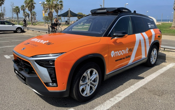 Sixt to launch robotaxis in Munich with Intel partnership   News