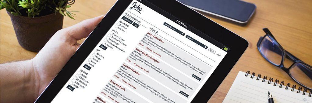 Tech job adverts increasing outside London bubble