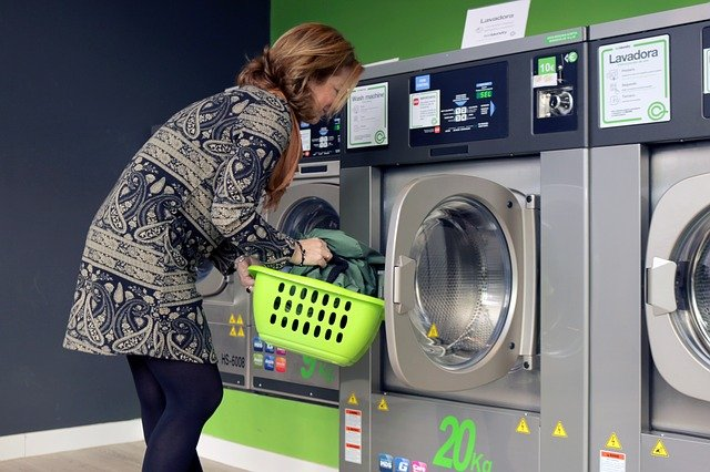 9 Common Laundry Mistakes to Avoid